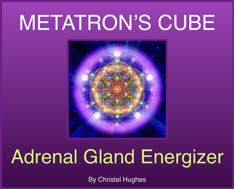 Adrenal Gland Energizer