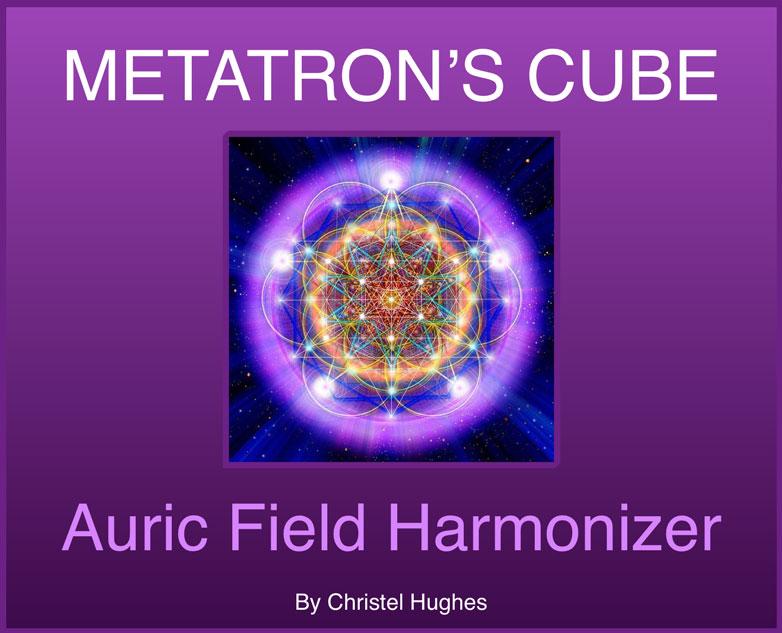 Auric Field Harmonizer